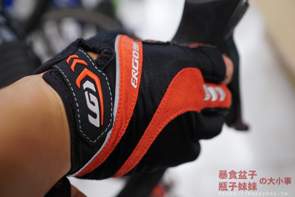 自行車手套-1