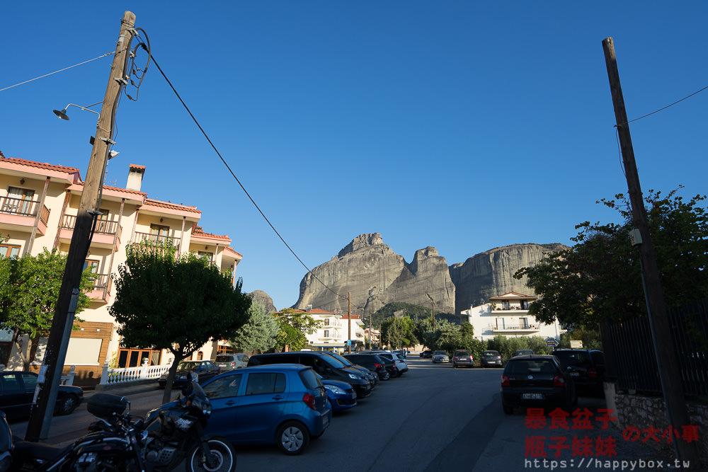 希臘第二天-1